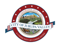 City of Jurupa Valley Seal