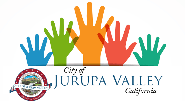 JV Volunteer Logo
